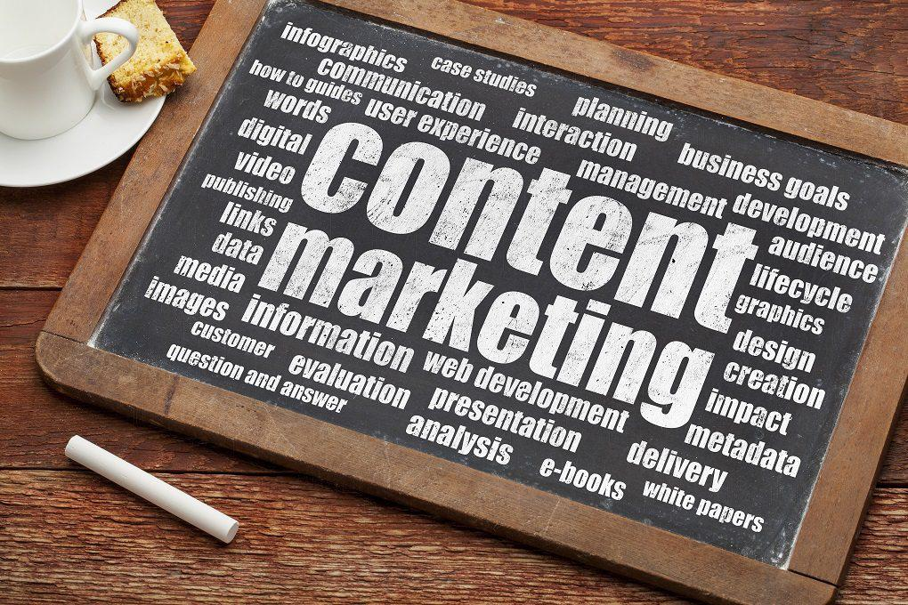5 types of advanced content that can enhance your content marketing