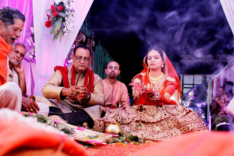Why To Hire Experts For Top Wedding Photography Bhubaneswar