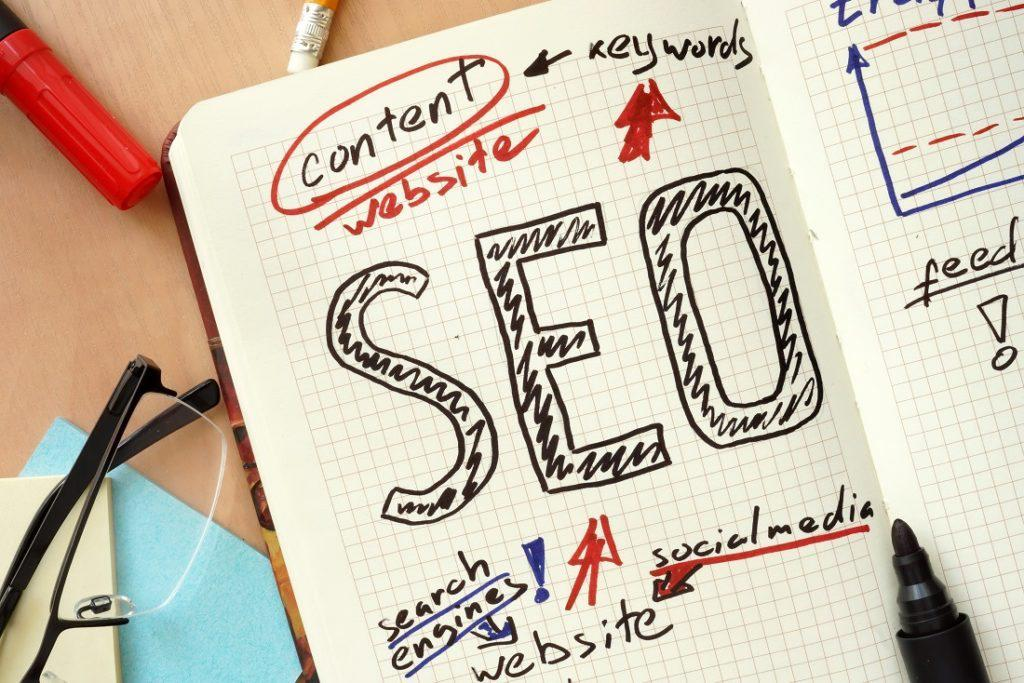 5 SEO Mistakes All Startups Should Avoid