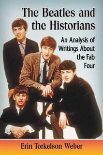 BOOK REVIEW: The Beatles and the Historians