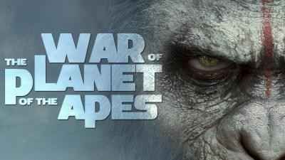 Planet Of The Apes Meets Heavy Metal – John 5