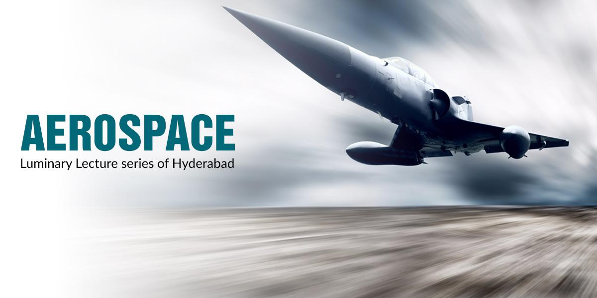 NOW & FUTURE: A sneak peek in the Aerospace industry