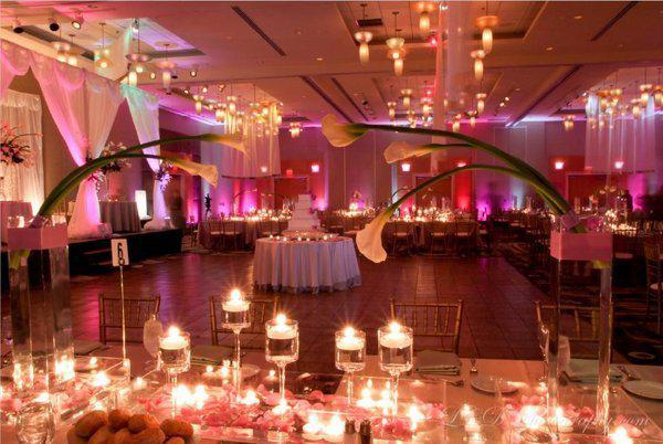 Tips for picking the perfect Wedding Venues