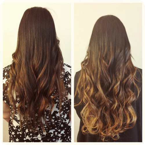 THE BENEFITS OF USING CLIP IN HAIR EXTENSIONS