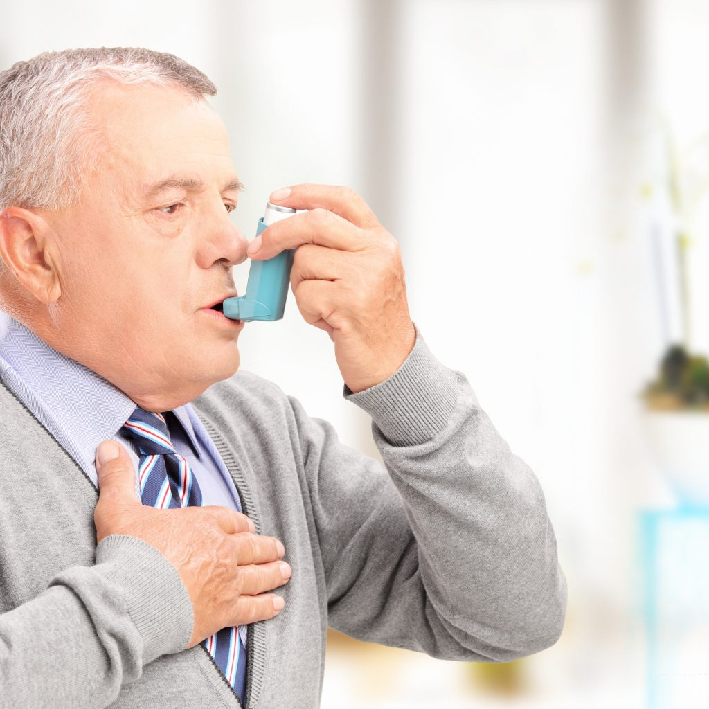 Asthma and inflammation - Results RNA