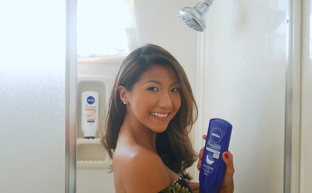 nivea in shower skin conditioner 6